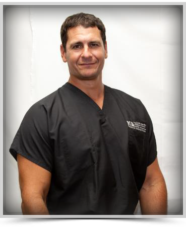 Dr. Tarik Sidani, orthopedic surgeon in Arkansas & Missouri